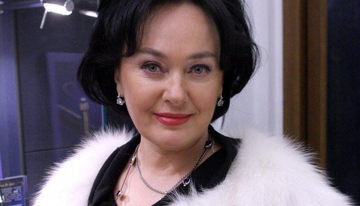 Лариса Гузеева выгнала сына из дома (ФОТО)
