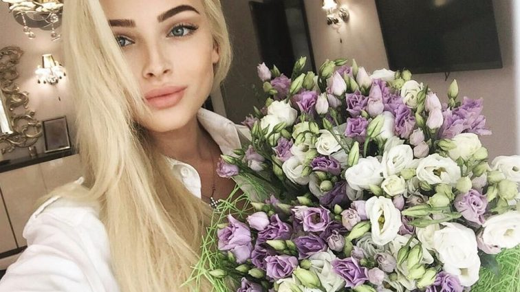 Экс-подруга Тимати Алена Шишкова нашла нового возлюбленного