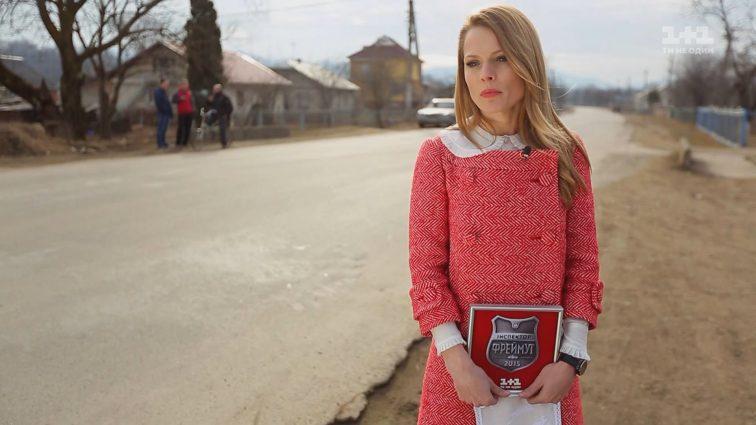 Неожиданно: Ольга Фреймут показала фигуру после родов в обольстительном купальнике (ФОТО)