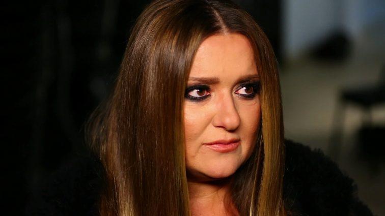 Опозорилась на всю страну: у Натальи Могилевской треснули трусы и обнажились гениталии прямо на сцене (ФОТО)