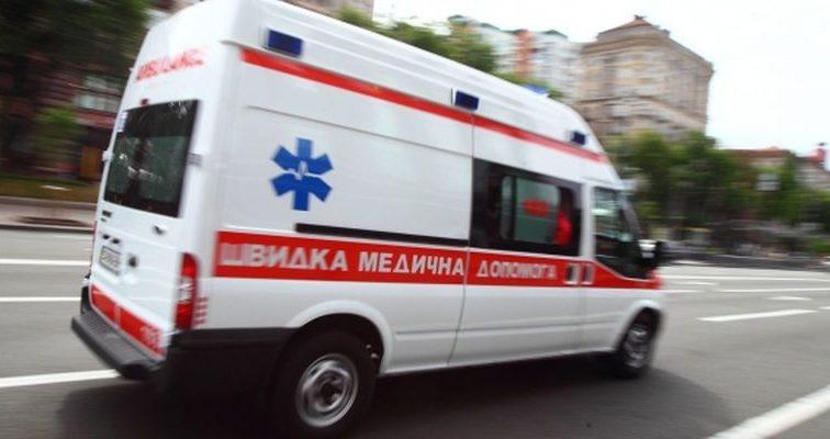 Трагическое выступление: известная украинская певица истекала кровью прямо на сцене (ФОТО)