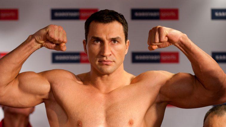 Скандал года: Владимира Кличко застукали на наглой измене, краинцы в шоке от выбора боксера (фотодоказательство)