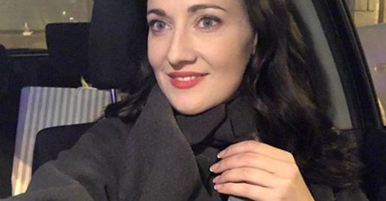Украинская Ким Кардашьян Соломия Витвицкая показала роскошную фигуру в откровенной фотосессии (ФОТО)