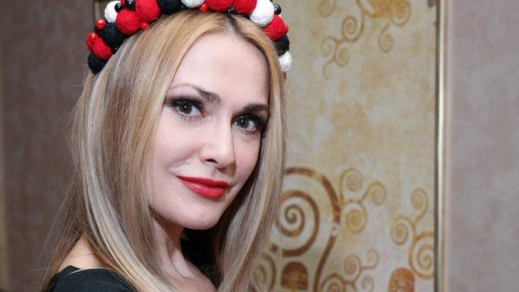 Ольга Сумская смутила интимным снимком в постели (ФОТО)