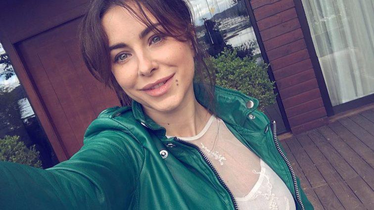 Брови-мутанты: новое фото дочери Ани Лорак вызвало фурор в Сети (ФОТО)