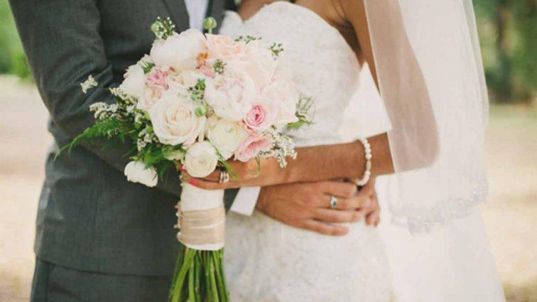 Сенсация: юная украинская певица вышла замуж (ФОТО)