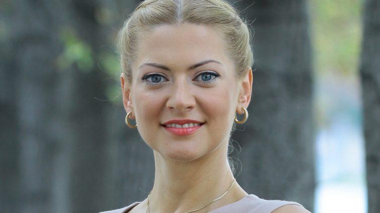 Судья «МастерШеф» Татьяна Литвинова впервые показала сына (ФОТО)