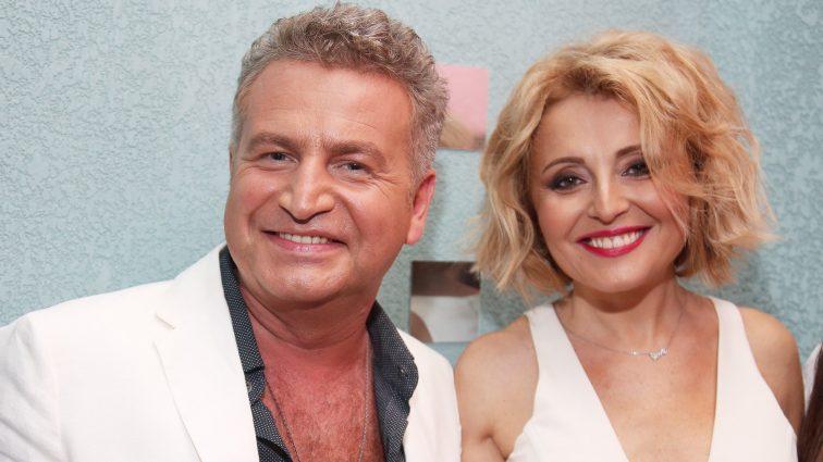 Как два клоуна: Анжелика Варум и Леонид Агутин опозорились ужасным нарядом (ФОТО)