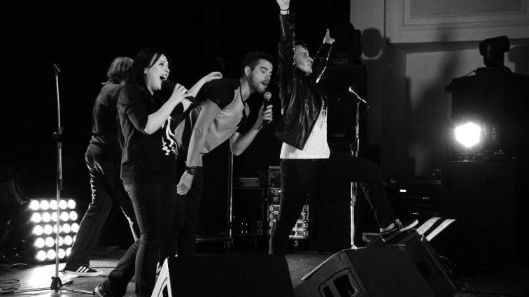 Музыканты из группы «Скрябин» создадут новый коллектив