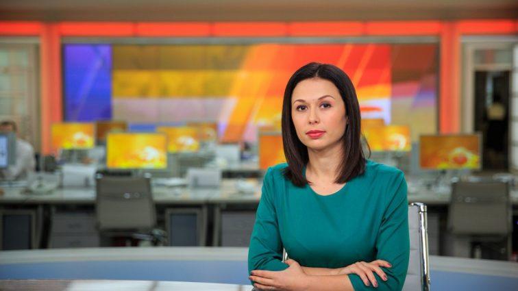 Эксклюзив: телеведущая Анастасия Мазур впервые стала мамой (ФОТО)