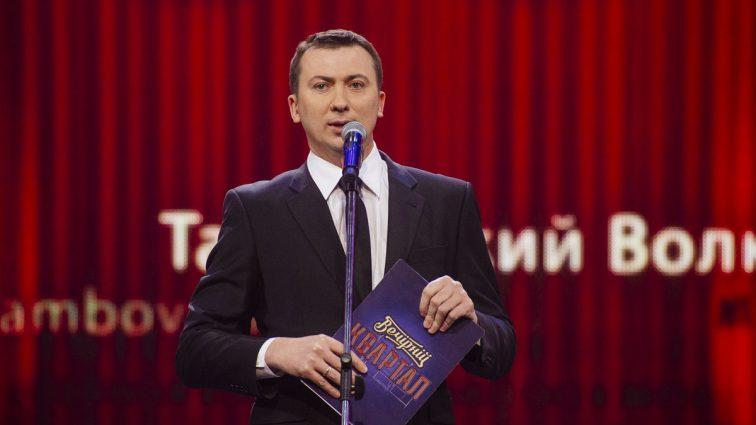 Тайна раскрыта! «Кварталовец» Валерий Жидков показал всей стране свою жену (ФОТО)
