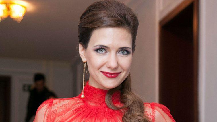 Еще та развратница: актриса Екатерина Климова опубликовала интимный снимок (ФОТО)