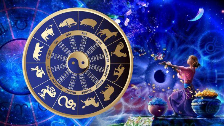 Гороскоп с 4 по 11 января