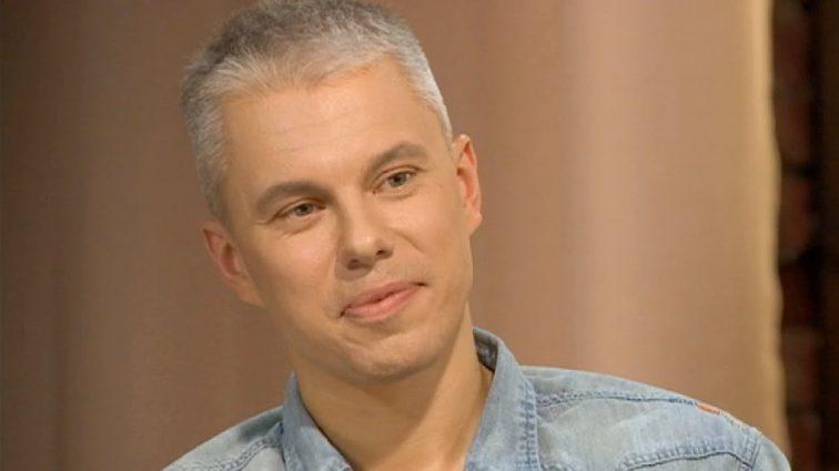 Телеведущий Андрей Доманский рассказал, почему бросил Лидию Таран, вы будете шокированы от правды (ФОТО)