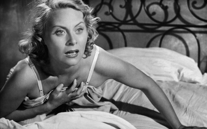 Умерла знаменитая французская актриса (ФОТО)