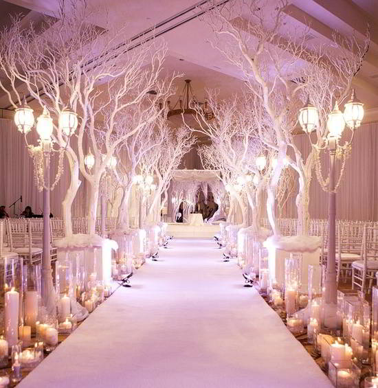 Своими руками украшения свадебного декора