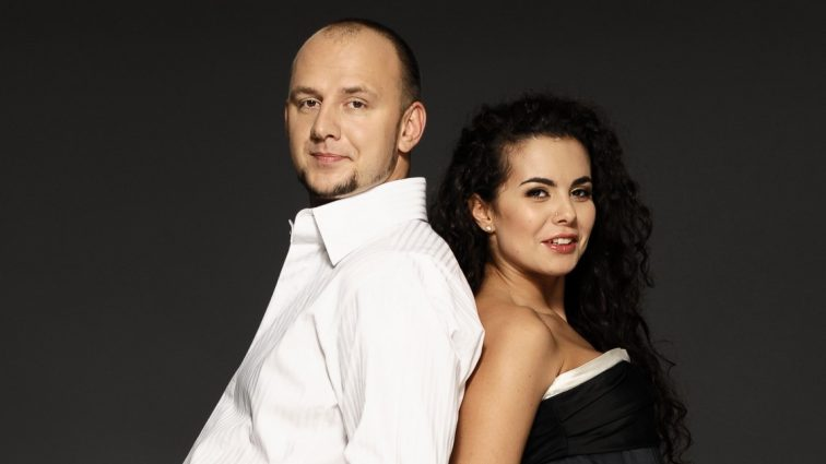 Концерт Потапа и Насти снова пытались сорвать, на этот раз в Харькове (ФОТО)
