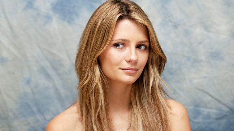 Известную голливудскую актрису поместили в психбольницу