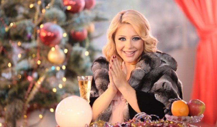 Тина Кароль споет на одной сцене с поклонниками Путина