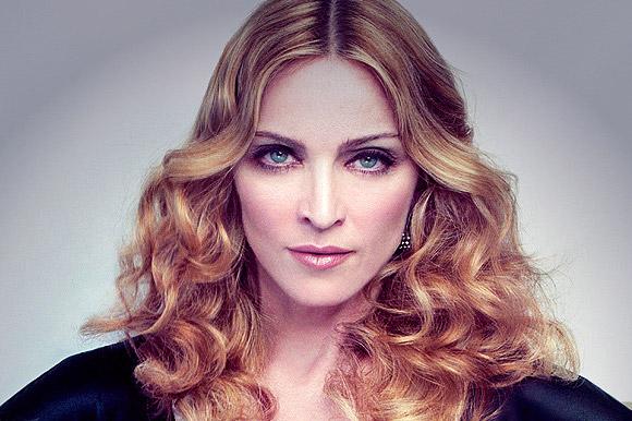 Уже давно не девочка: с трашне Селфи Мадонны (ФОТО)