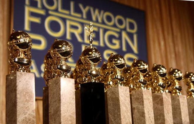 10 лучших платьев церемонии Golden Globe (ФОТО)