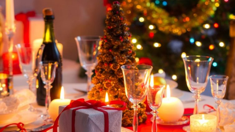 Новый год 2017: звезды показали, как отметили праздник (фото)