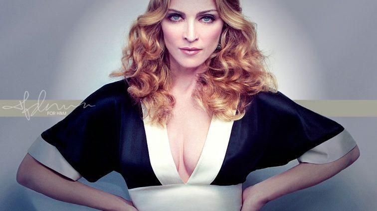 А ей все мало: Мадонна хочет усыновить еще двоих детей