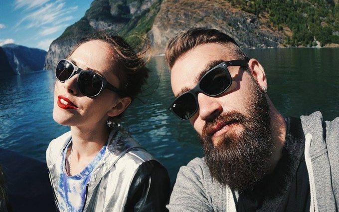 Юлия Санина показала откровенные фото с мужем на отдыхе (ФОТО)