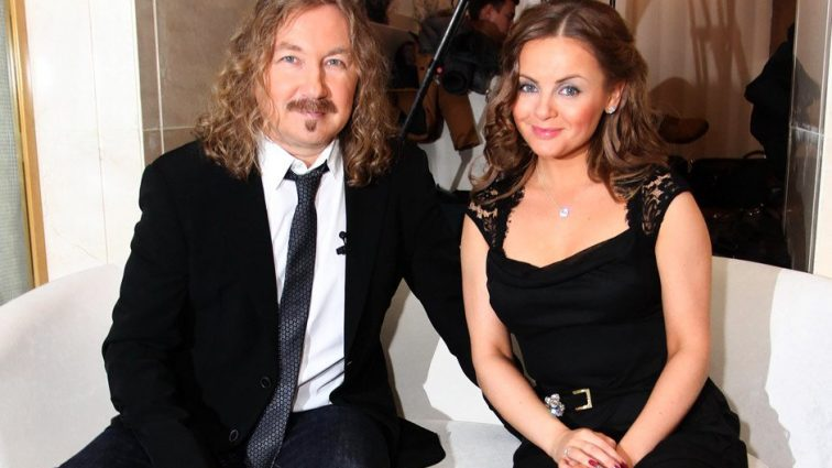 Юлия Проскурякова рассказала, почему не готова рожать Игорю Николаеву сына
