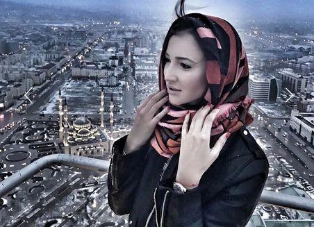 Она может себе это позволить: роскошный подарок от дочери Рамзана Кадырова Ольге Бузовой