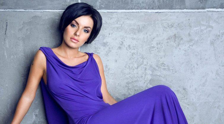 «Восхитительная грация»: Юлия Волкова похвасталась стройной фигурой в купальнике (ФОТО)