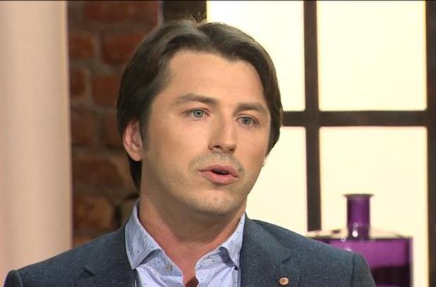 Известный шоумен показал, как знакомился с Андреем Кузьменко (ФОТО)