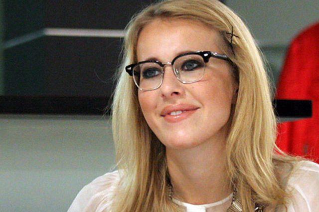 Уже не доска: Ксения Собчак показала подкачаные ягодицы (ФОТО)