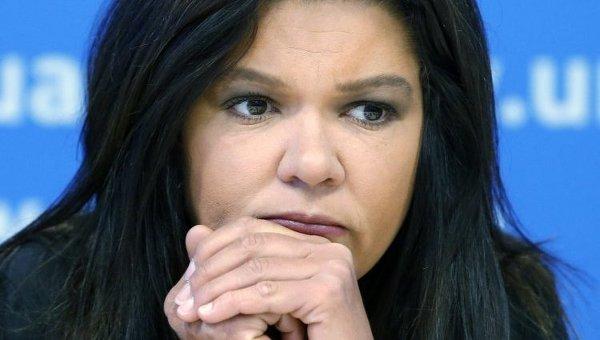 «Ты теперь везде»: Руслана рассказала о «встрече» со Скрябиным на его могиле (ФОТО)