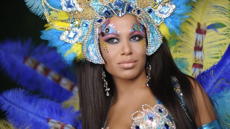 Гайтана показала свой неповторимый стиль в новой фотосессии (ФОТО)
