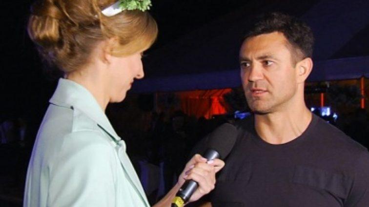 Николай Тищенко показал эксклюзивные фото с отдыха с молодой женой (ФОТО)