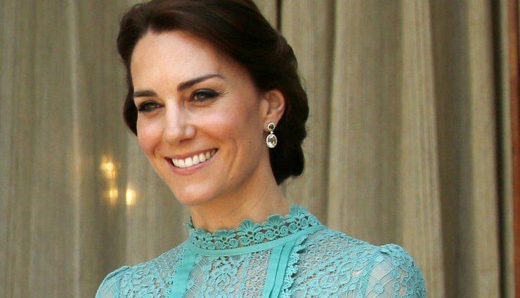 Королевская семья проигнорировала день рождения Кейт Миддлтон