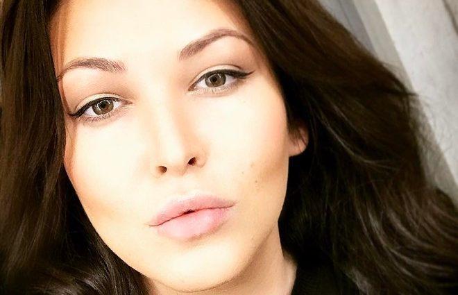 Это впечатляет: Ирина Дубцова впервые показала фото после пластической операции