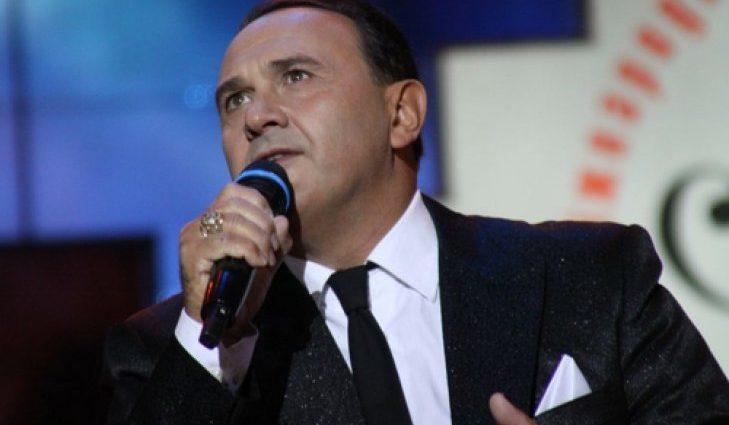 Скандальный оперный певец Гришко дважды попал на крючок мошенников