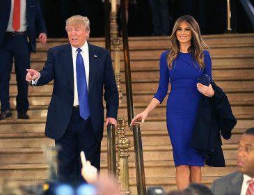 Постеснялась бы такое делать: Мелания Трамп снялась в провокационном образе (ФОТО)
