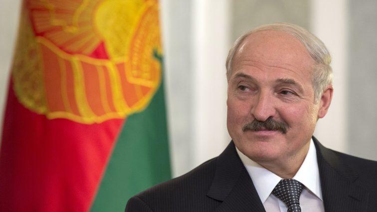Александр Лукашенко показал свою любовницу, которую тщательно скрывал, вы онемеете от его избранницы (ВИДЕО)