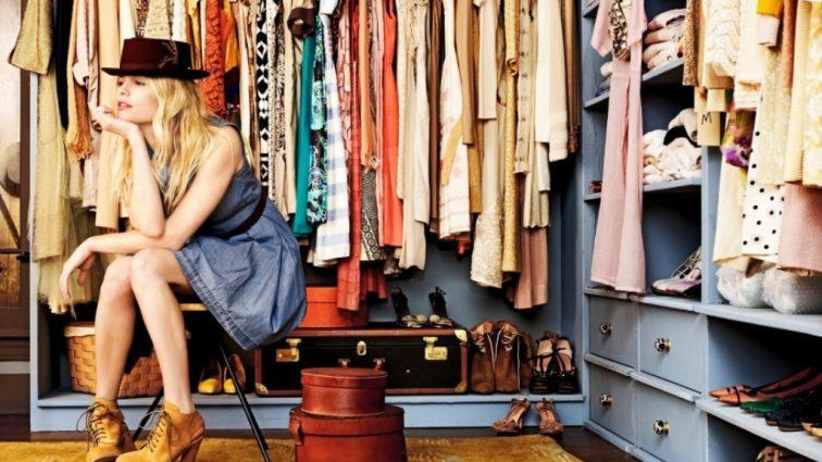 Эти вещи есть у каждой девушки: 8 предметов из гардероба, которые вредят вашему здоровью