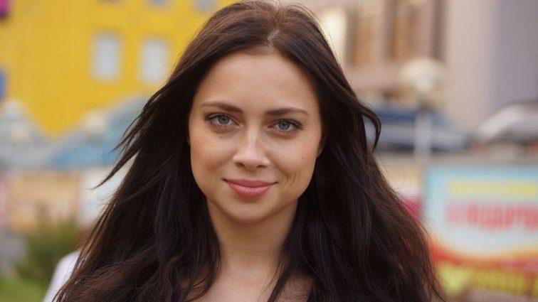 Звезда «Универа» Настя Самбурская подарила себе на Новый год роскошный дом (ФОТО)