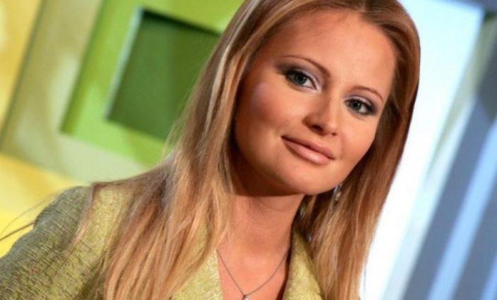 Дана Борисова через полицию вернула пропавшую 9-летнюю дочь (ФОТО)