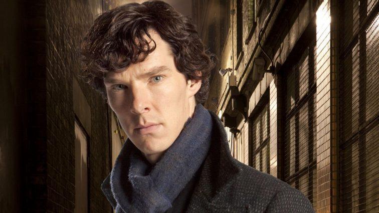 Мегапопулярный актер из «Шерлока» Бенедикт Камбербэтч сыграет очень необычную роль в новом фильме (ФОТО)