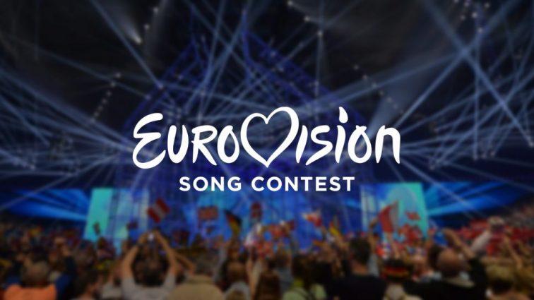 Кто будет ведущей на Евровидении 2017?