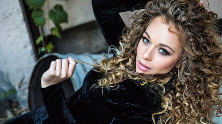 Яна Соломко опозорила мужа, показав его обнаженным (ФОТО)