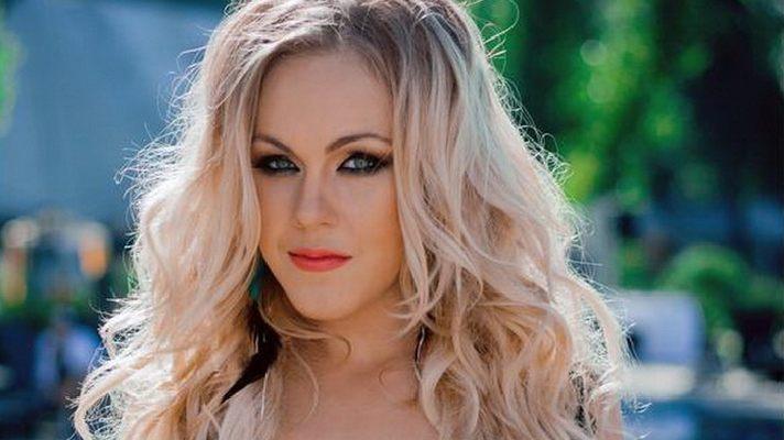 Песня певицы Alyosha стала саундтреком мелодрамы (ФОТО)