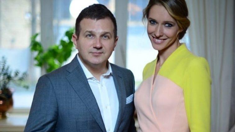 Юрий Горбунов и Катя Осадчая рассказали о планах на 2017 год