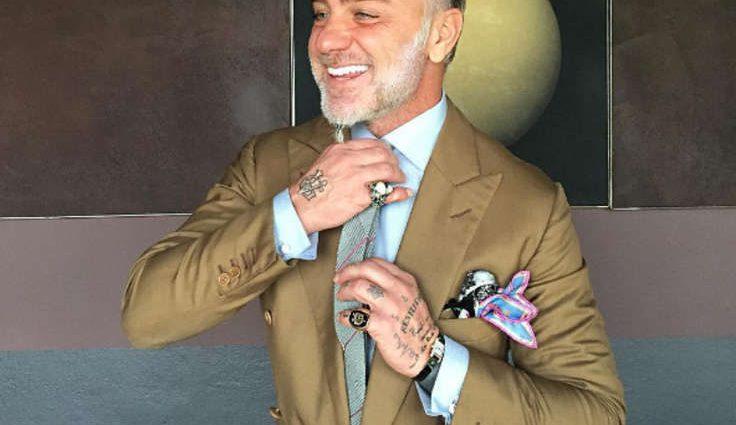 «Танцующий миллионер» впервые станет папой (ФОТО)